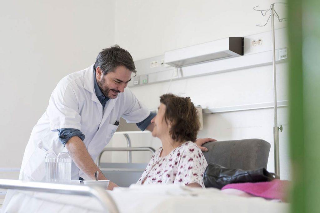 Read more about the article Votre clinique se mobilise