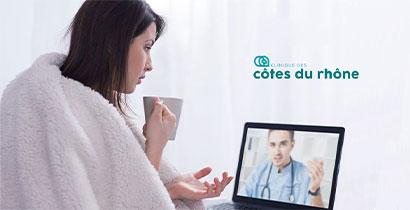 Read more about the article Généralisation de la téléconsultation