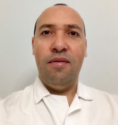 Dr Mahmoud Hosni LADIB