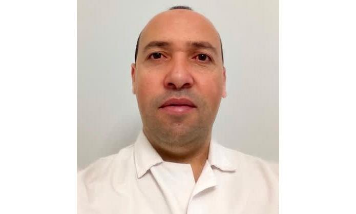 Dr Mahmoud Hosni LADIB, orthopédiste