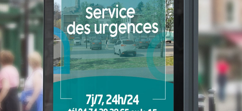 Service urgences